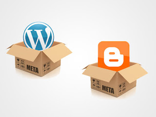 perbandingan blogger vs wordpress