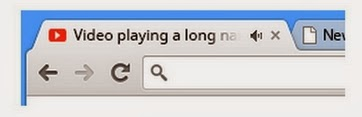 Chrome, google Chrome, noisy tabs, software,