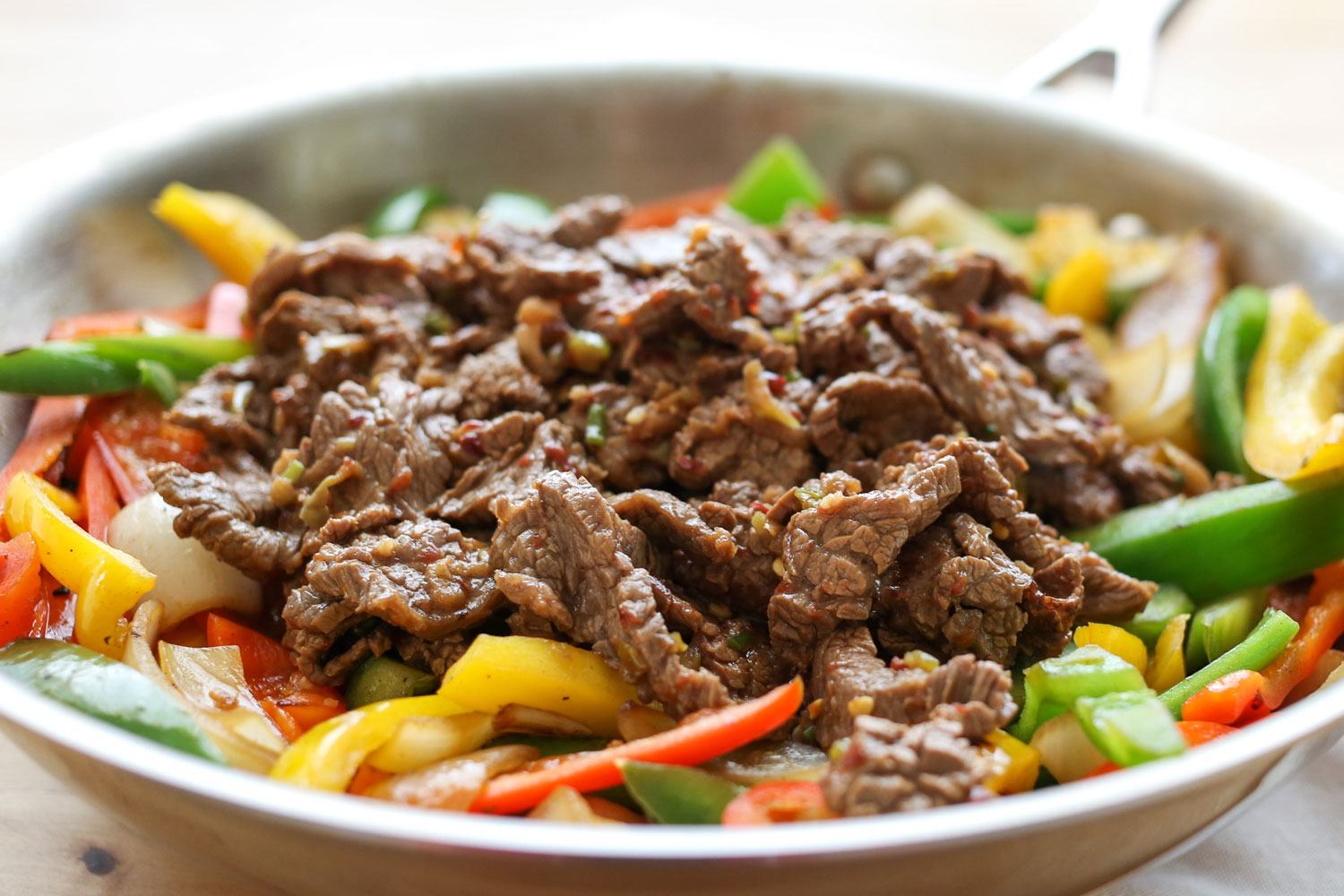 Korean Bulgogi Recipes — Dishmaps