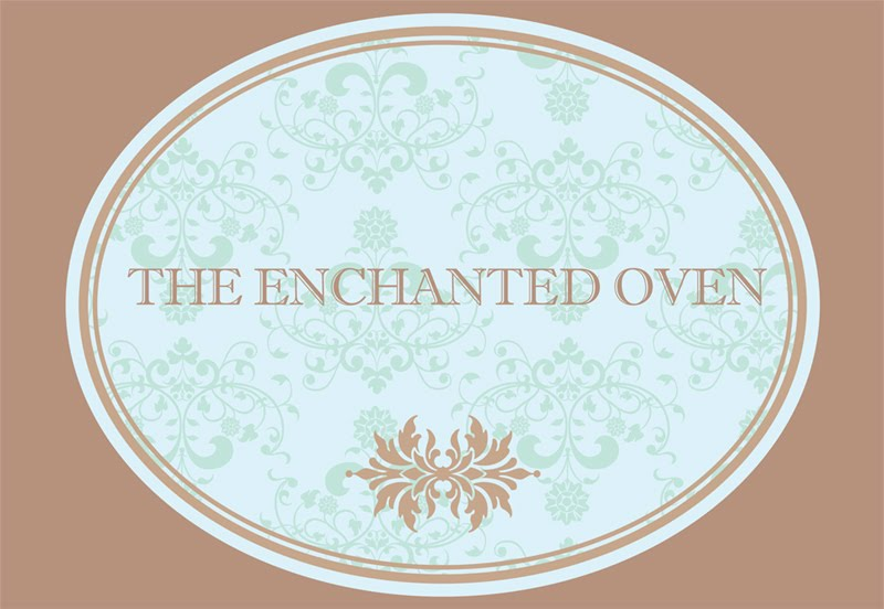 the enchanted oven