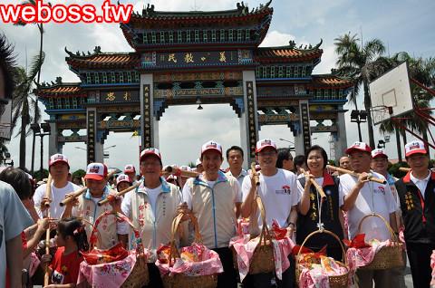 2012新竹客家義民文化祭