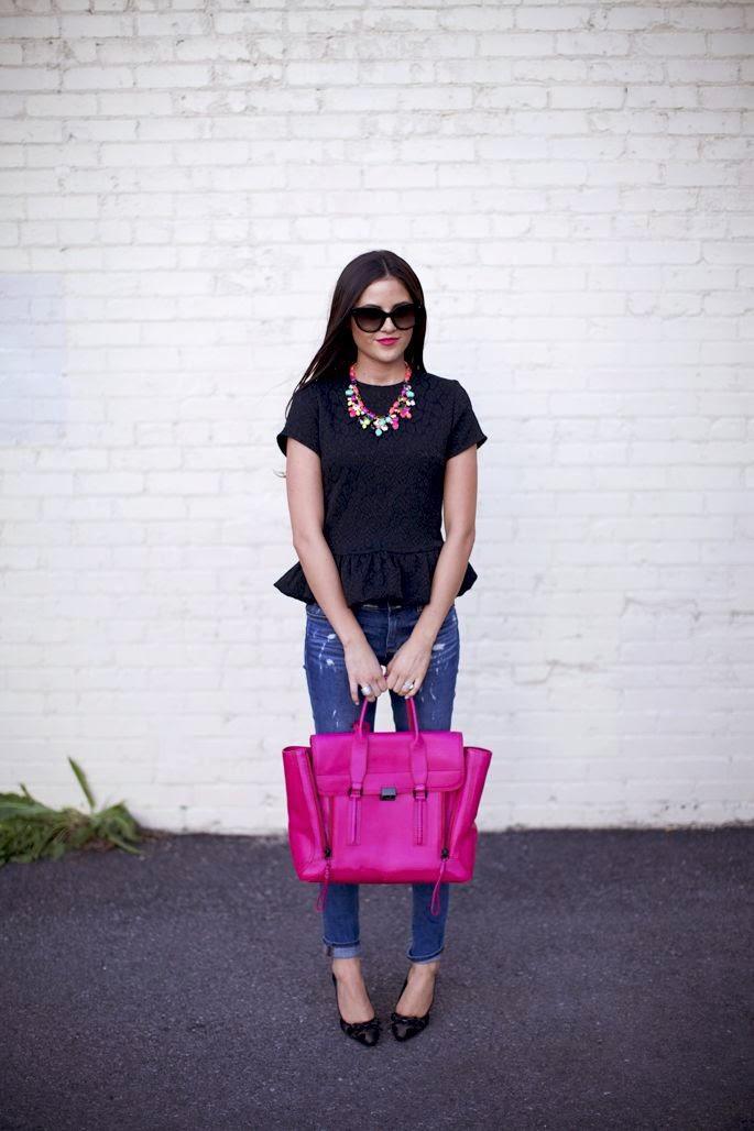 look_outfit_como_combinar_bolso_rosa_fucsia_nudelolablog_04