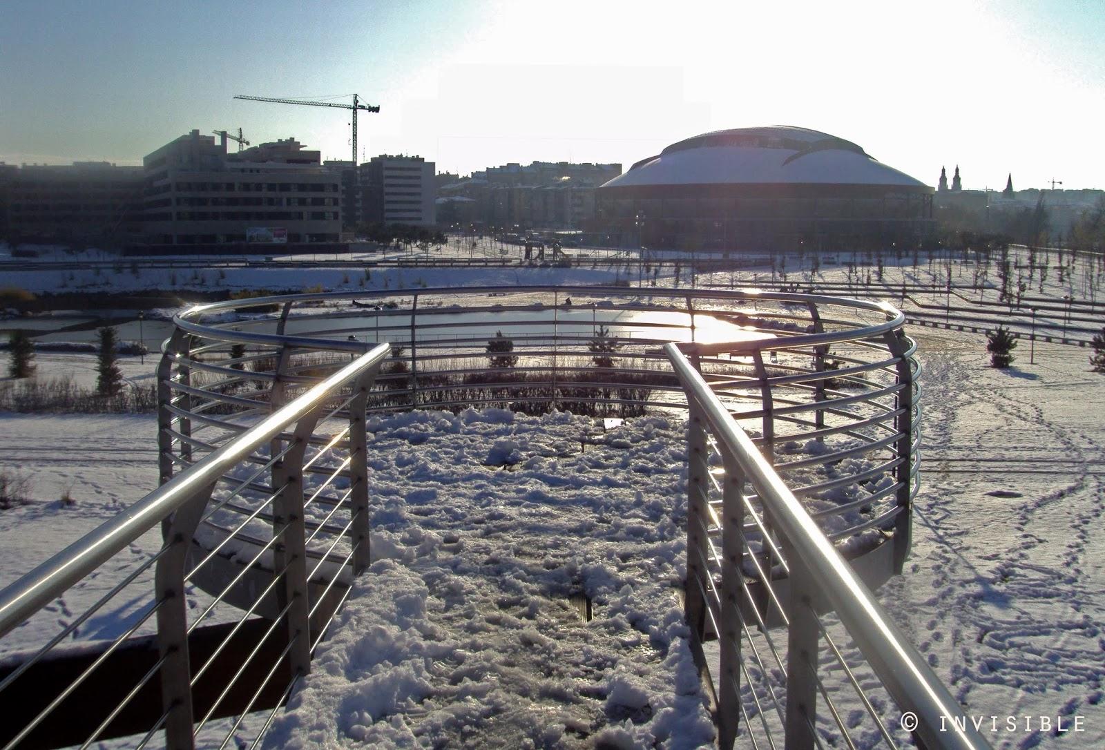 Nieve en logro o - Cristalerias en logrono ...