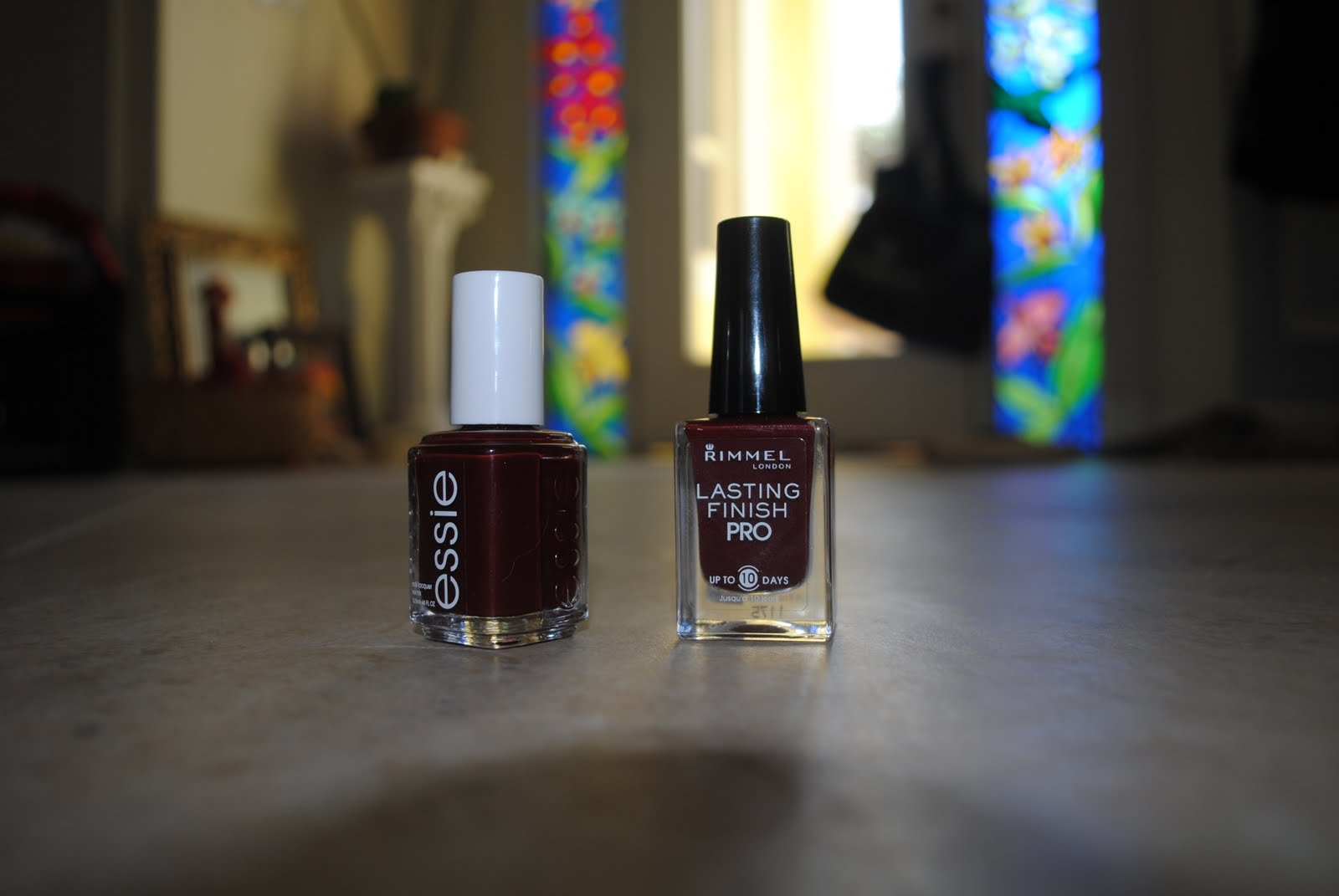 Lipstick and Notebooks: Essie Nail Polish EXACT Dupe!!