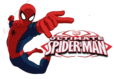 Click Below To Watch Ultimate Spiderman HINDI
