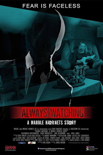 Always Watching: A Marble Hornets Story(Always Watching: A Marble Hornets Story)