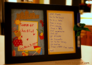 Homemade Gift Ideas for Teacher