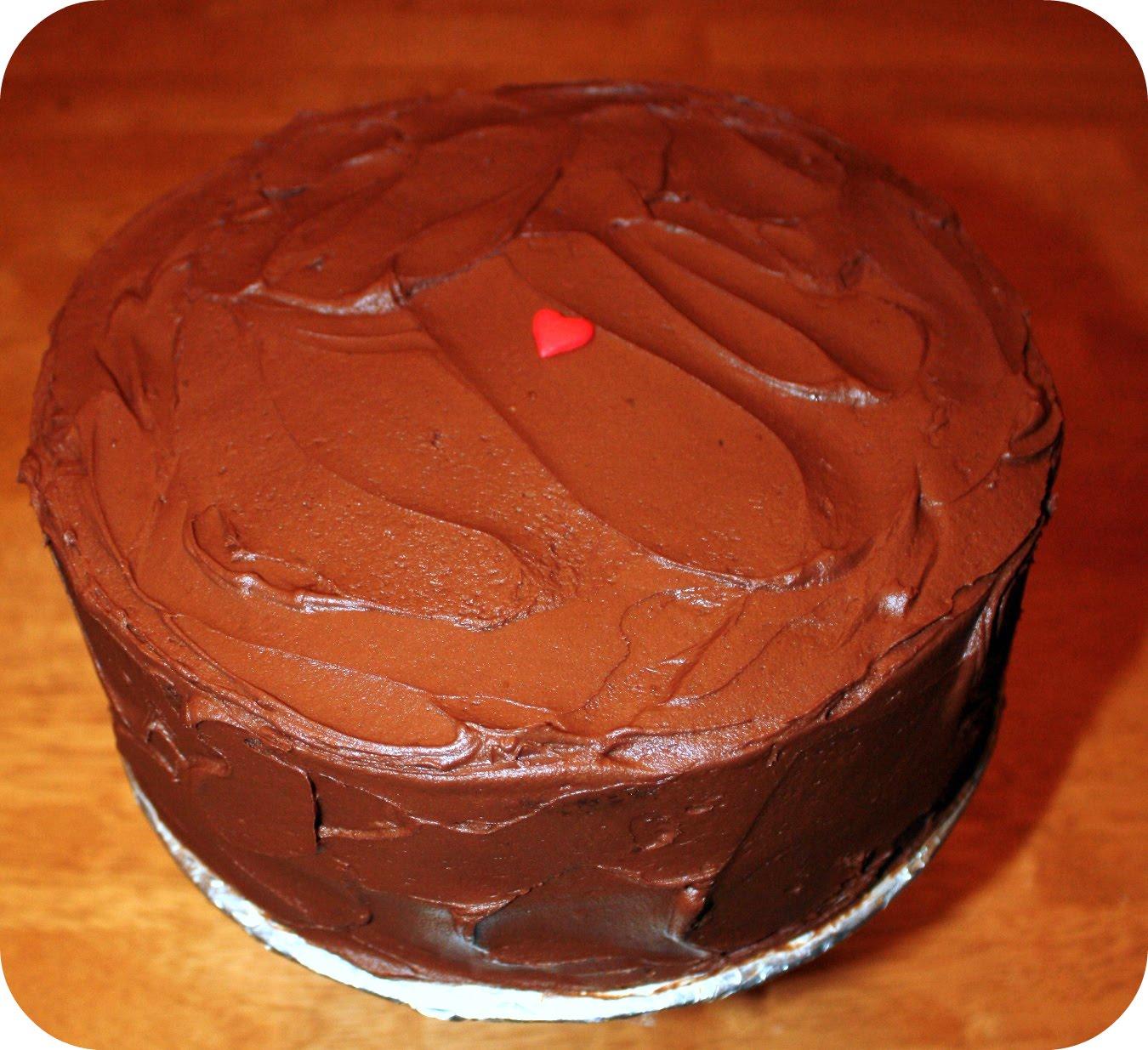 Вкусный простой шоколадный торт рецепт пошагово