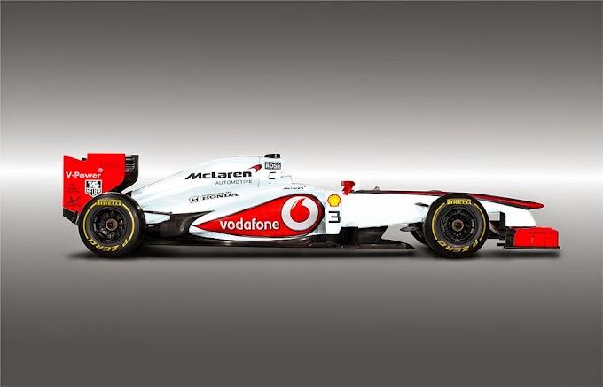McLaren-Honda ¿Volveran los exitos?