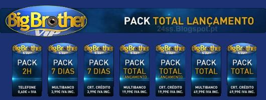 Veja aqui o Big Brother VIP em directo 24 Horas por Dia