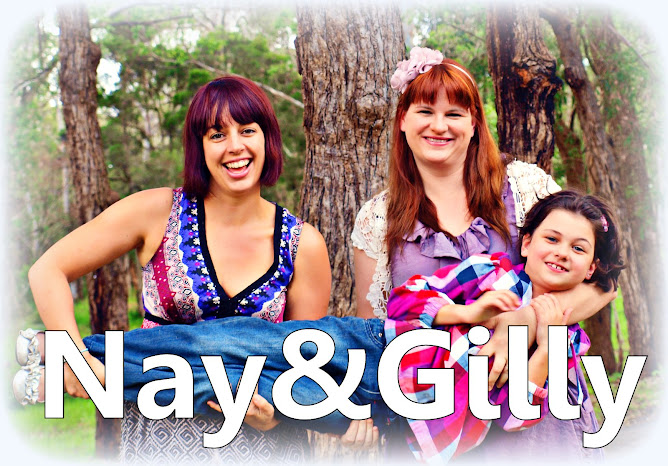 Nay and Gilly