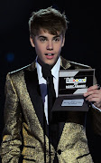 justin bieber on billboard music award