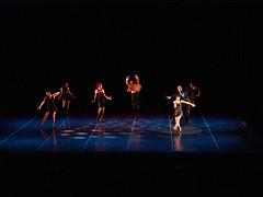 Compañía de danza El Cuerpo Mutable. Teatro en Movimiento celebra 30 años