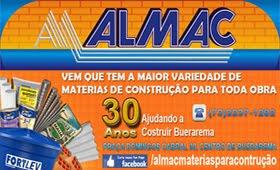 Almac Materiais para Construção