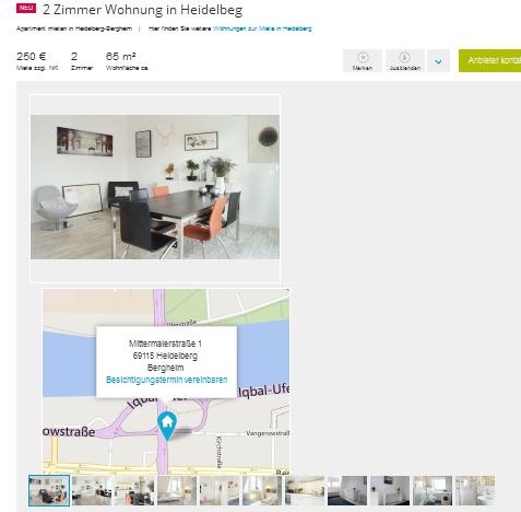 vorkassebetrug mit telefon 069 50004591 answerinbox im. Black Bedroom Furniture Sets. Home Design Ideas