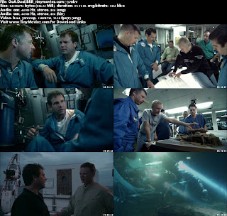Ghosts of the Abyss (2003) 720p BRRip Dual Audio 800MB