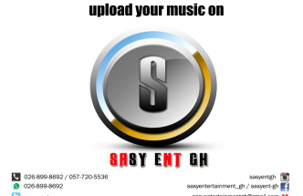 Ghana Music Promotion