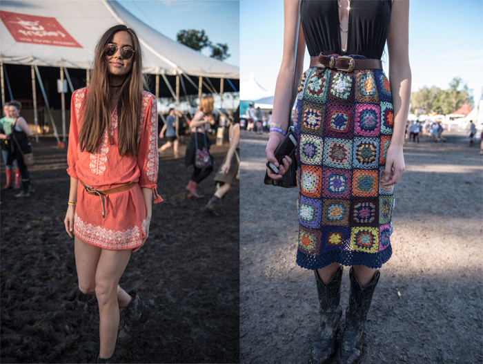 Blog mode style bohème