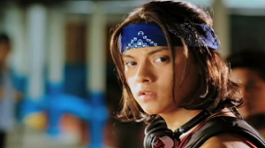 Shes dating the gangster too complete