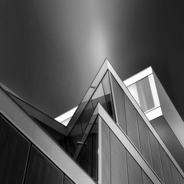 ©Pygmalion Karatzas. Morphogenesis. Fine art architectural photography. Fotografía | Photography