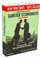 Confesiones de un Ganster Económico.Jhon Perkins