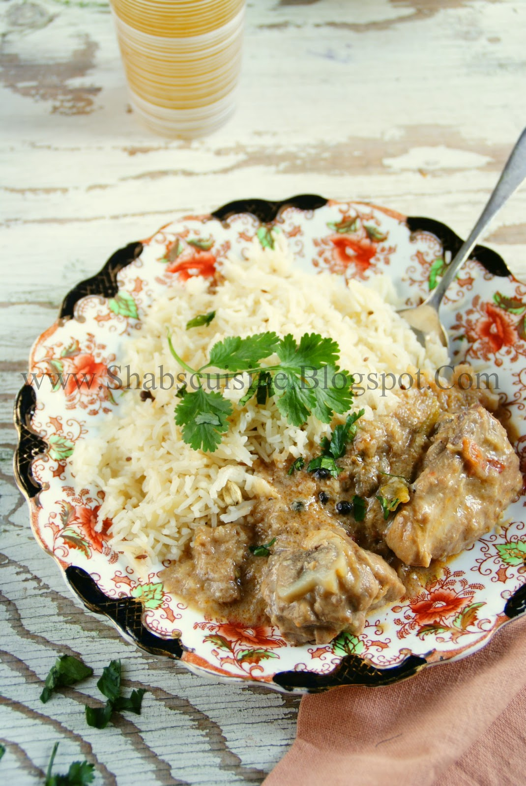 Shab 39 s cuisine kerala chicken stew two recipes for Appam and chicken stew kerala cuisine