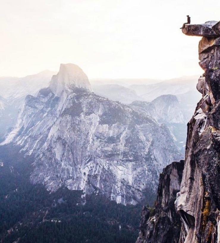 Yosemite, CA National Park