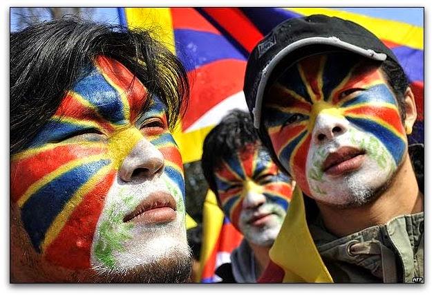 Art es Anna, Oser, Niewidoczny Tybet, Okres ochronny na czarwonice, Carmaniola
