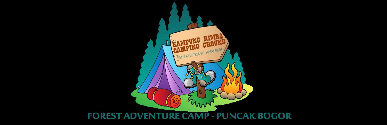 Tempat Camping di Puncak Bogor - Tempat Outbound di Puncak Bogor