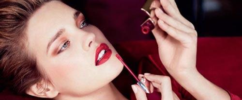 maquillaje para ser mas femenina
