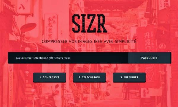 Sizr-comprimir-optimizar