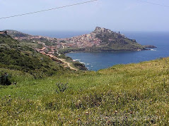 Castelsardo - Panorama