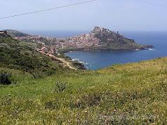 Castelsardo - Panorama