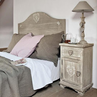 Sweet moment a night table - Testate letto maison du monde ...