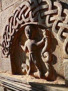 L'art roman en Corse