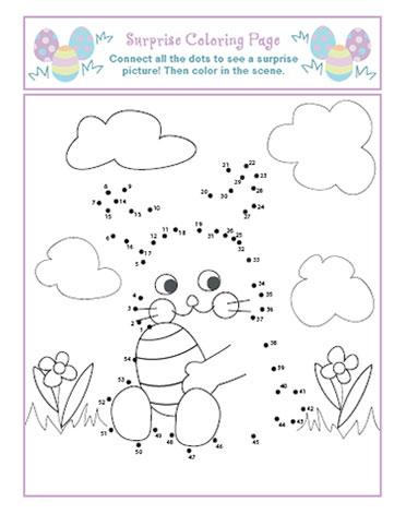easter coloring pages activities - photo#14