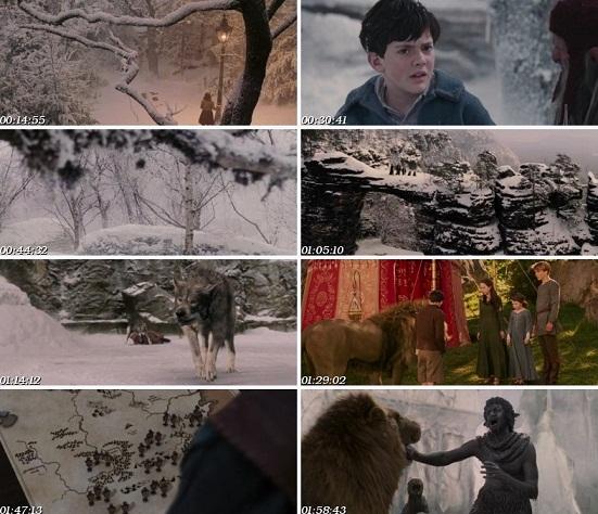 Download Narnia 1 Sub Indo