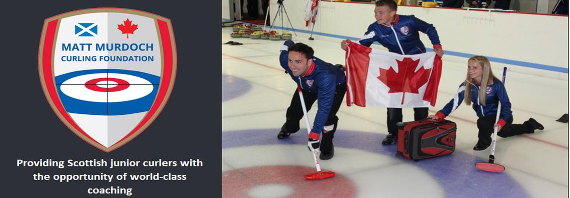 Matt Murdoch Curling Foundation