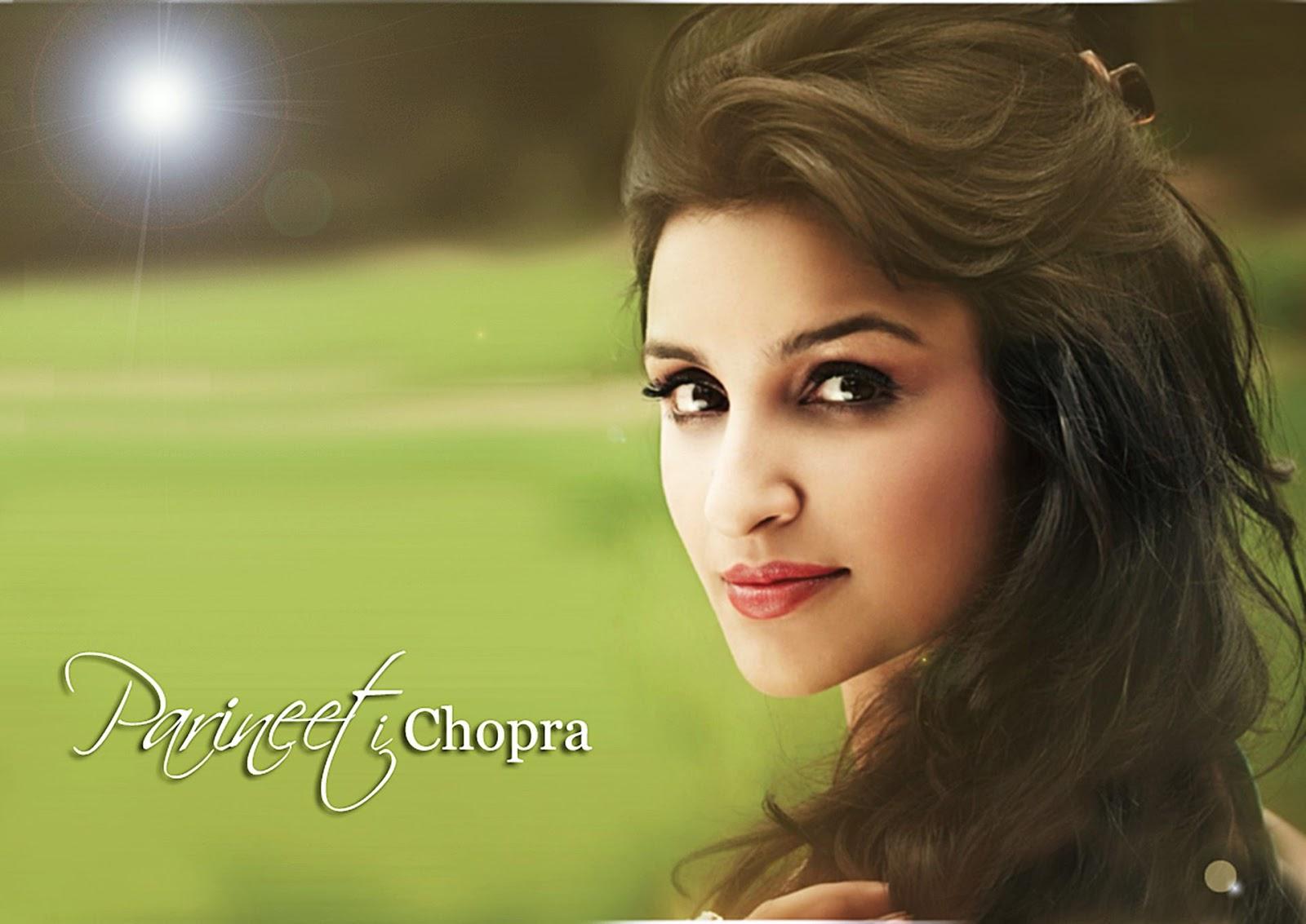 parineeti chopra beautiful face wallpapers