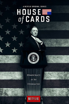 House of Cards Season 3 [2015] [NTSC/DVDR] Ingles, Subtitulos Español Latino