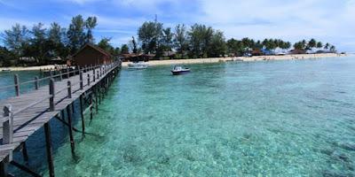 Tips Wisata Dan Berlibur Ke Pulau Derawan