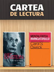 Cartea de Lectura