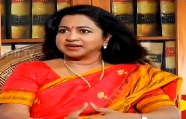 KELVIKKENNA BATHIL – Raadhika Sarathkumar EP63 (01.09.2013) Thanthi TV