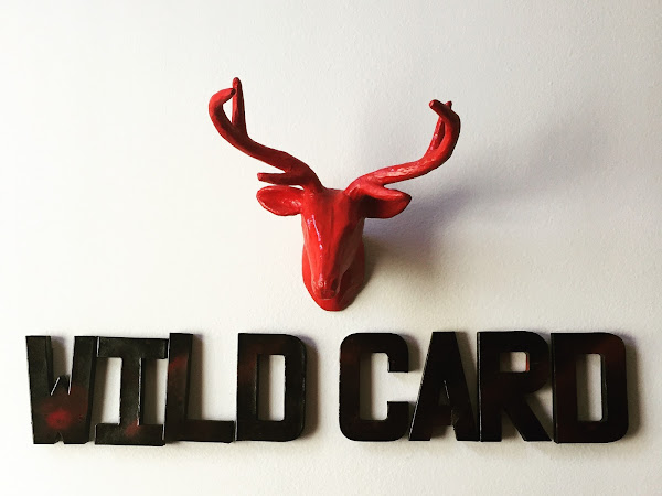 The Wild Card Avant-Garde Leather Accessories - Carnival Monday Wear