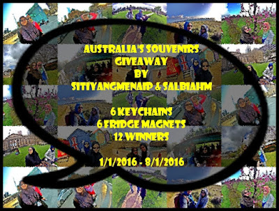 http://sitiyangmenaip.blogspot.my/2016/01/australias-souvenirs-giveaway-by.html