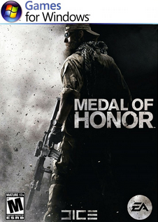 Medal OF Honor 2010 Free Download For PC Full Version