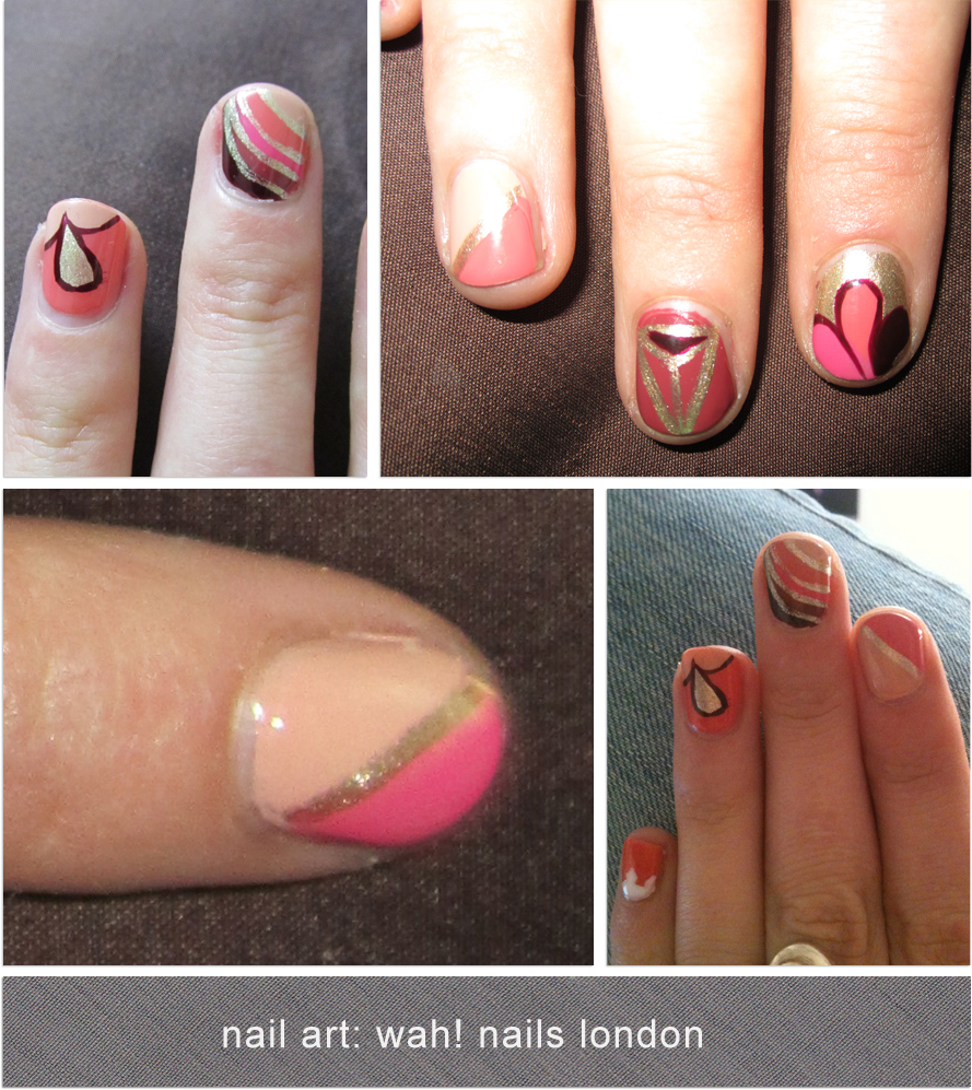 Lady Fable: Trend: Nail Art