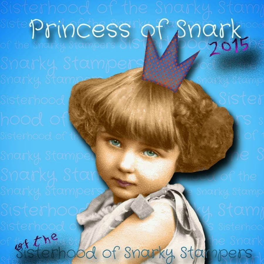 Chosen Princess of SNARK for