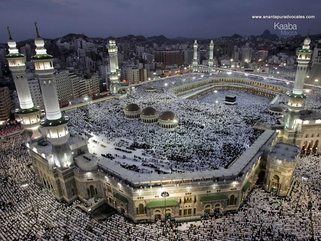 Islah Network 119 Beautiful Wallpapers Of Holy Kaaba Slidehdco