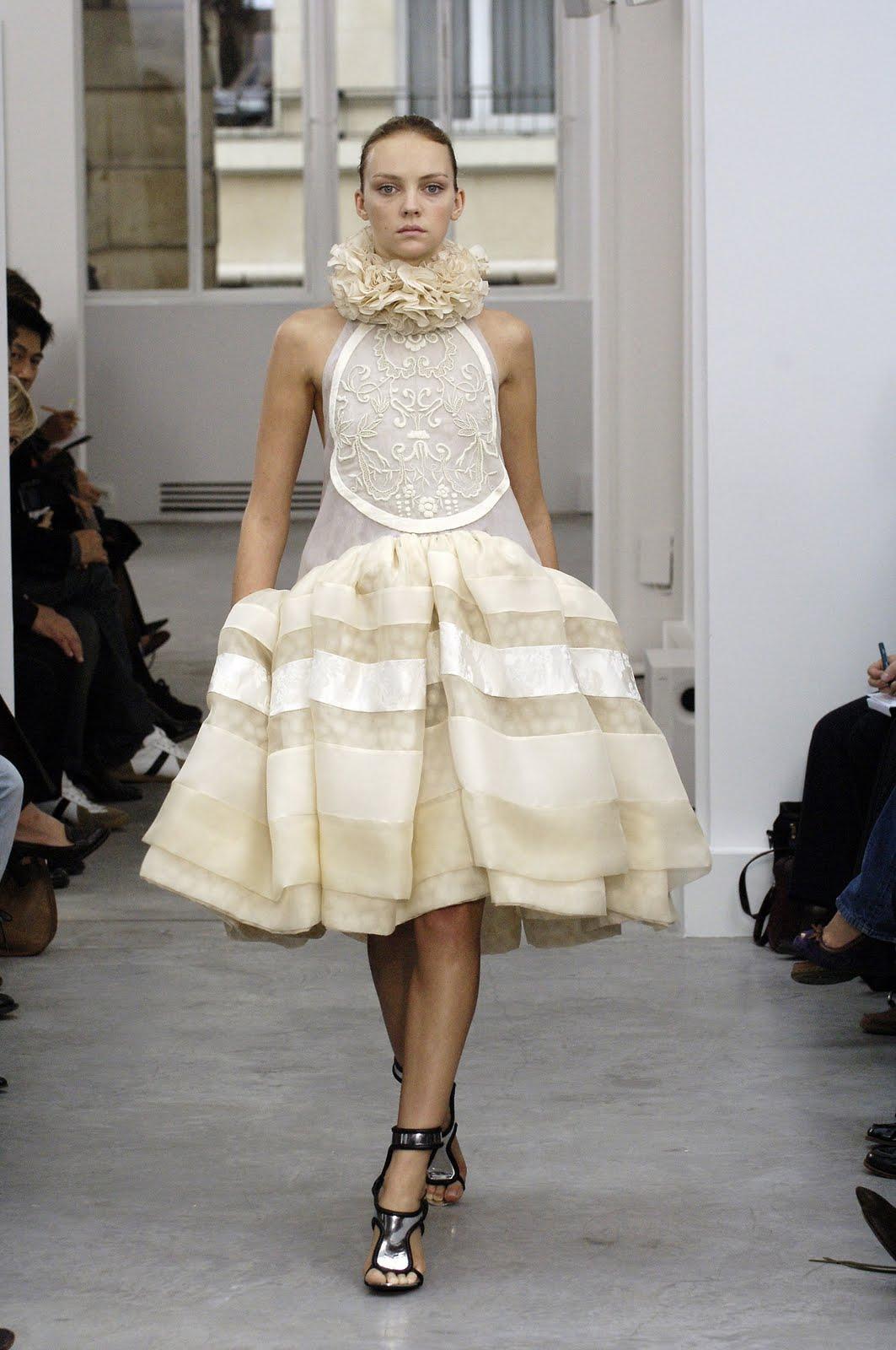 Baroque Designer Fashion